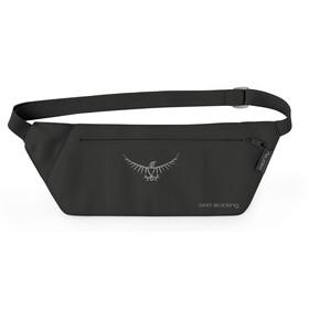 Osprey Stealth Waist Wallet, nero